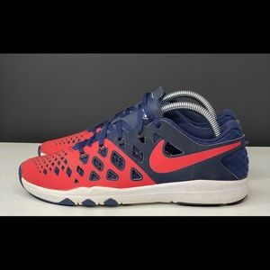 Nike Shoes - MENS NIKE TRAIN SPEED 4 AMP RUNNING SHOES NFL FOOT